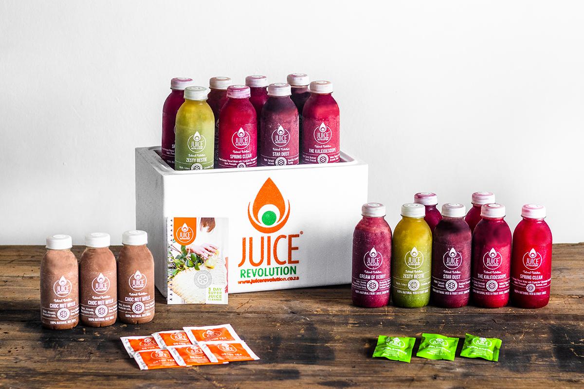 does super juice 2 day diet detox work