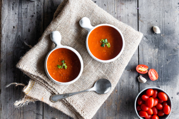 Soup Boxes