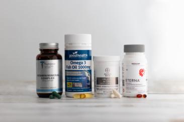 Supplements & Teas